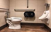 这个厕所让我异想天开